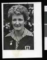 Image of Isobel Habraken - Timaru Herald Photographs, Personalities Collection