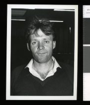 Image of George Hadler - Timaru Herald Photographs, Personalities Collection