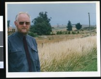 Image of Bob Hall - Timaru Herald Photographs, Personalities Collection
