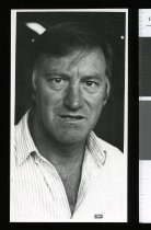 Image of Ian Halstead - Timaru Herald Photographs, Personalities Collection