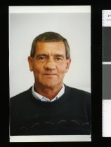 Image of Peter Hanson, Hansons Tyre Services - Timaru Herald Photographs, Personalities Collection