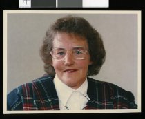Image of Colleen Hardacre, womens hockey - Timaru Herald Photographs, Personalities Collection