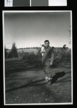 Image of Gerald Hargreaves - Timaru Herald Photographs, Personalities Collection