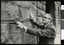 Image of John Hartstonge - Timaru Herald Photographs, Personalities Collection