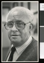 Image of Don Hawkins - Timaru Herald Photographs, Personalities Collection