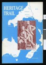 Image of Heritage trail - Harwood, Valerie