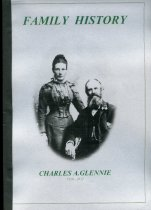 Image of Family history - Glennie, Charles A