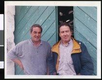Image of Arthur Heckler & Howard Paterson