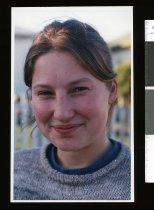 Image of Kylee Henriksen, netballer - Timaru Herald Photographs, Personalities Collection