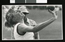 Image of Joanne Henry, athlete - Timaru Herald Photographs, Personalities Collection