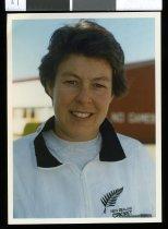 Debbie Hockley.