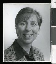 Image of Raewyn Holdsworth, Aoraki Polytechnic - Timaru Herald Photographs, Personalities Collection