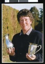 Image of Helen Hames, golfer - Timaru Herald Photographs, Personalities Collection