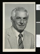 Image of Archie Houstoun, Strathallan County Council - Timaru Herald Photographs, Personalities Collection