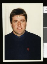 Image of Ian Howden - Timaru Herald Photographs, Personalities Collection