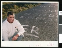 Image of Graeme Howes - Timaru Herald Photographs, Personalities Collection