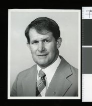 Image of Allan Hunter - Timaru Herald Photographs, Personalities Collection