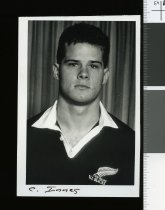 Image of Craig Innes - Timaru Herald Photographs, Personalities Collection