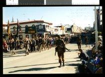 Image of [VJ+50 Parade Stafford Street, Timaru] -