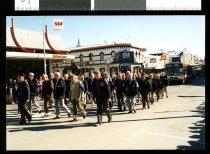 Image of [VJ+50 Parade, Stafford Street, Timaru] -