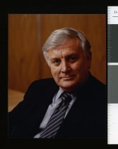 Image of Jeff Jackson, CEO of New Zealand Wool Group - Timaru Herald Photographs, Personalities Collection