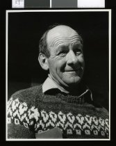 Image of Bob Jessup, president sheepbreeders club - Timaru Herald Photographs, Personalities Collection