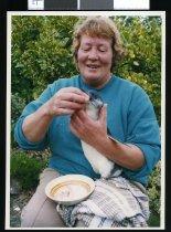 Image of Janice Jones  - Timaru Herald Photographs, Personalities Collection