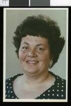 Image of Vivienne Judd- Phillips, Womens Refuge - Timaru Herald Photographs, Personalities Collection