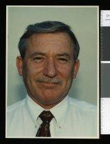Image of John Kane