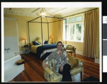 Image of Juliearna Kavanagh - Timaru Herald Photographs, Personalities Collection