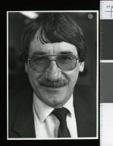 Image of Grant Keeley - Timaru Herald Photographs, Personalities Collection