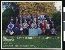 Image of Scotsburn-Peel Forest School 125th Jubilee: 8th Decade -