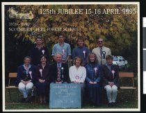 Image of Scotsburn-Peel Forest School 125th Jubilee: 11th Decade