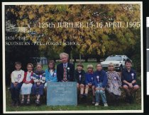 Image of Scotsburn-Peel Forest School 125th Jubilee: Current pupils -
