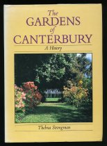 Image of The gardens of Canterbury : a history - Strongman, Thelma,