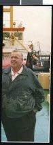 Image of Brian Kenton, Kenton Trawling Company - Timaru Herald Photographs, Personalities Collection