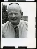 Image of Gary Kerr - Timaru Herald Photographs, Personalities Collection