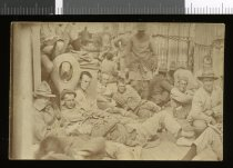 Image of Sunday at Sea, 1918 -