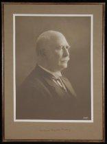 Image of William Fergusson Massey - Burnett Collection