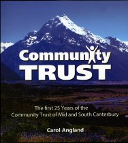 Image of Community Trust