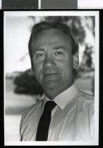 Image of Brother Joe Lauren - Timaru Herald Photographs, Personalities Collection