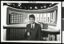 Image of TVNZ presenter Mark Leishman