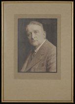 Image of Thomas David Burnett - Burnett Collection