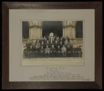 Image of The Reform Party, Aug. 1922 - Burnett Collection