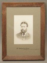 Image of Mr Melville Gray - Burnett Collection