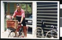 Image of Geoff Lienert - Timaru Herald Photographs, Personalities Collection