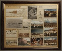 Image of Then and now - Burnett Collection