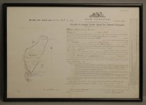 Image of License to occupy Crown Lands for pastoral purposes : Run 83 Mount Cook no.339 -