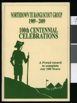 Image of Northdown Te Rangi Scout group