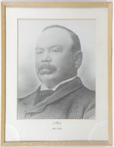 Image of J Hill 1893-1896 -